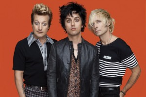 Green Day estrena video de X-Kid