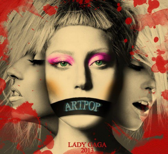 ARTPOP se hace desear y esperar 