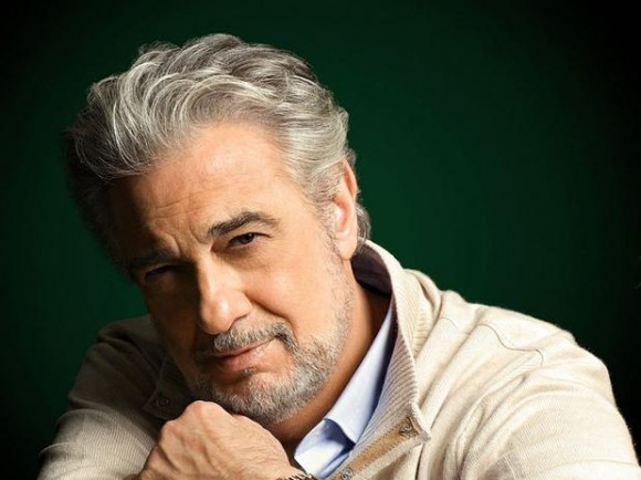 Placido Domingo Pop 
