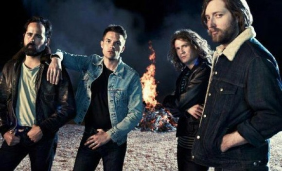 The Killers estrena video de Here With Me dirigido por Tim Burton