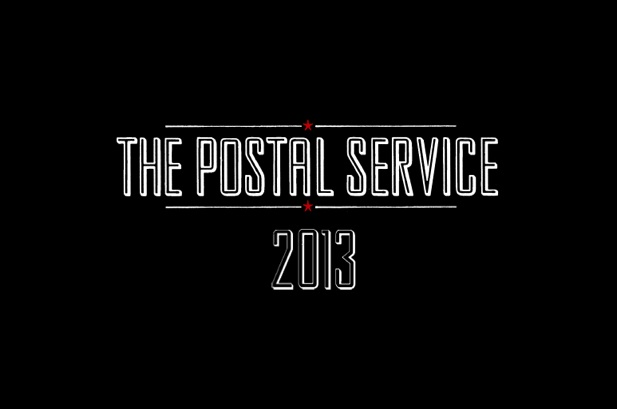 The Postal Service confirman que vuelven con disco y conciertos 