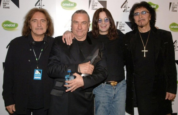 Black Sabbath adelanta su nuevo disco con un video