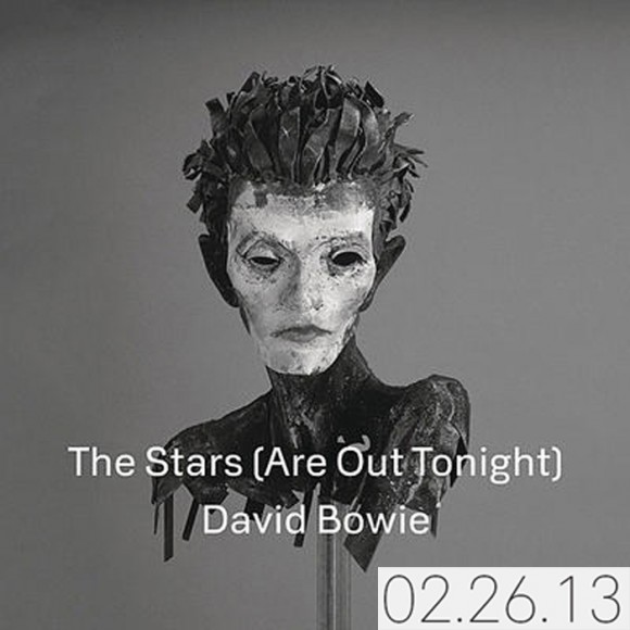 The stars are out tonight será la nueva canción de David Bowie