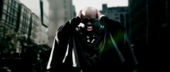 Cee Lo Gree estrena su nuevo video, Only You