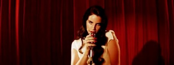 Lana del Rey lanza video de Burning Desire