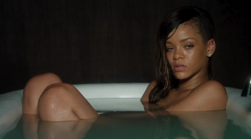 Stay, el nuevo video de Rihanna 