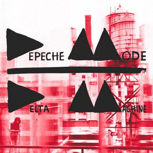 "Análisis: Depeche Mode ""Delta Machine"""