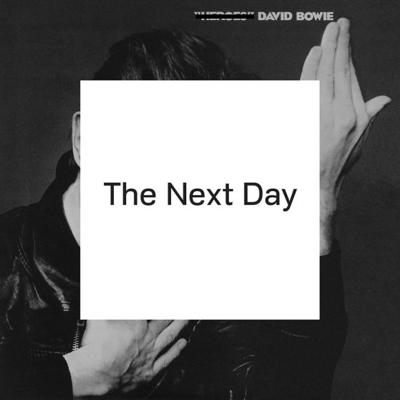 The next day de David Bowie no se hace esperar