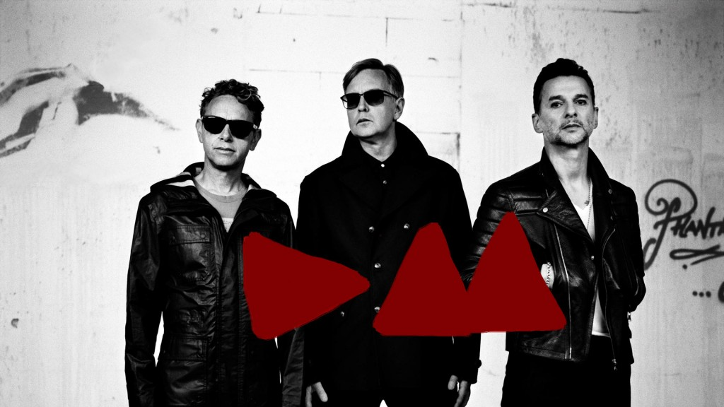 Depeche Mode estrena video de Soothe My Soul