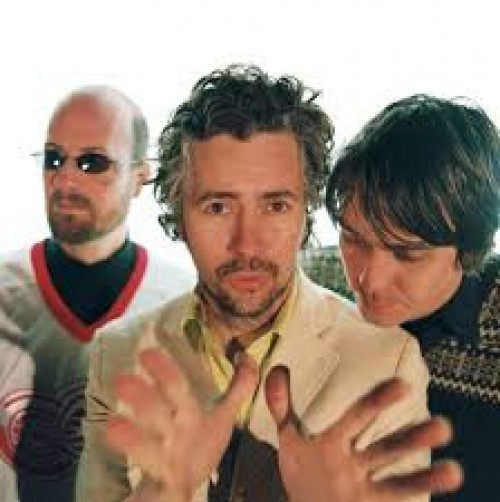 The Flaming Lips desvelan nuevo tema, Look...the Sun is rising