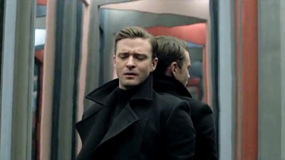 Justin Timberlake estrena video de Mirrors
