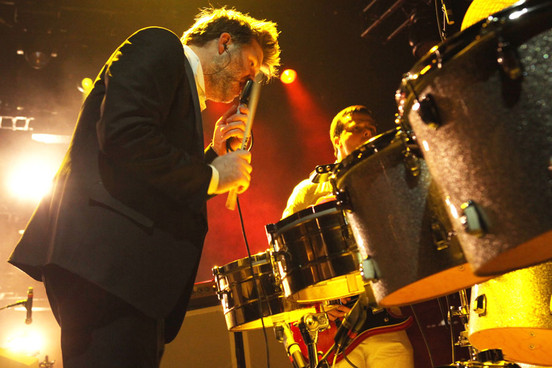James Murphy anuncia que LCD Soundsystem no volvern a reunirse  