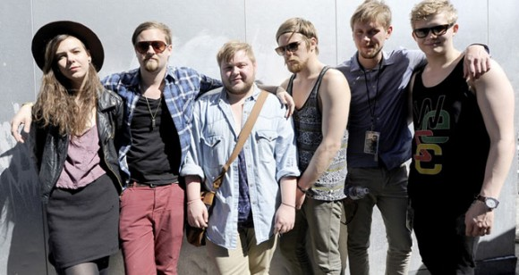 17 de junio es la fecha elegida por Of Monsters and Men para presentarse en Madrid