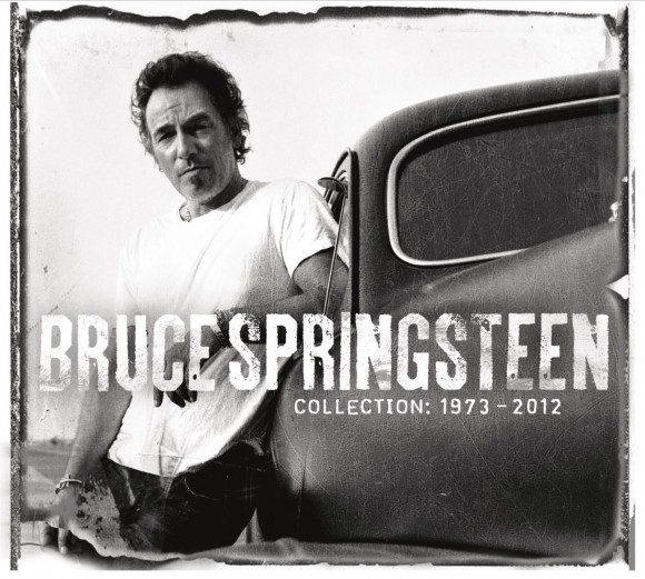 Bruce Springsteen lanza su compilacion: Collection 1973 2012 