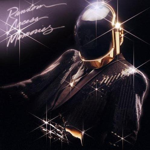 Los fans de Daft Punk mezclan Get Lucky con los temas de Michael Jackson  
