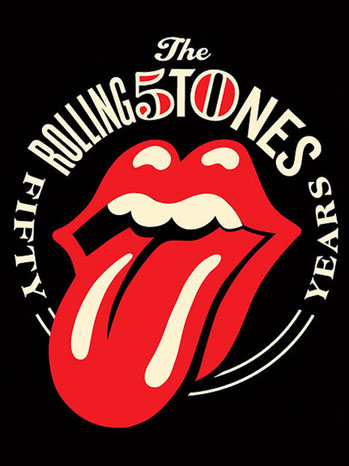 Rolling Stones anunci la fecha de su concierto aniversario 