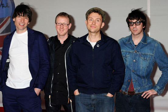 Blur avanza que grabarn un nuevo disco 