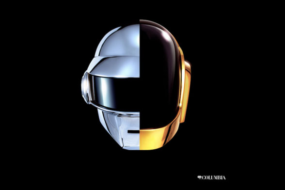 Daft Punk ha lanzado su nuevo lbum en iTunes 