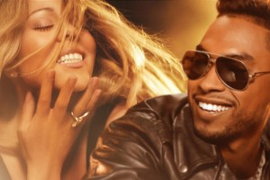 "Mariah Carey estrena video de ""Beautiful"" junto a Miguel"
