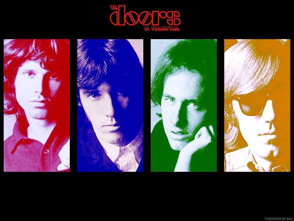 Fallece el tecladista de The Doors