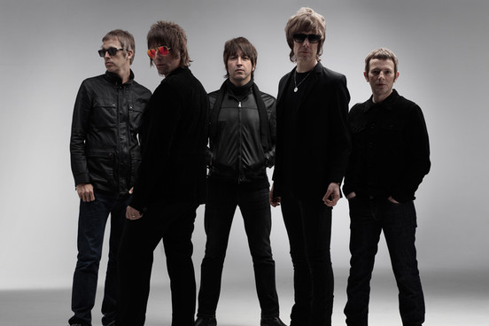 Beady Eye lanzan en streaming su nuevo álbum, BE