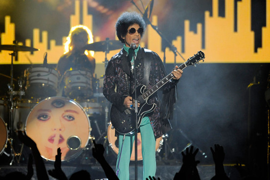 Prince estrena nuevo tema, Ain't Gonna Miss U When U're Gone