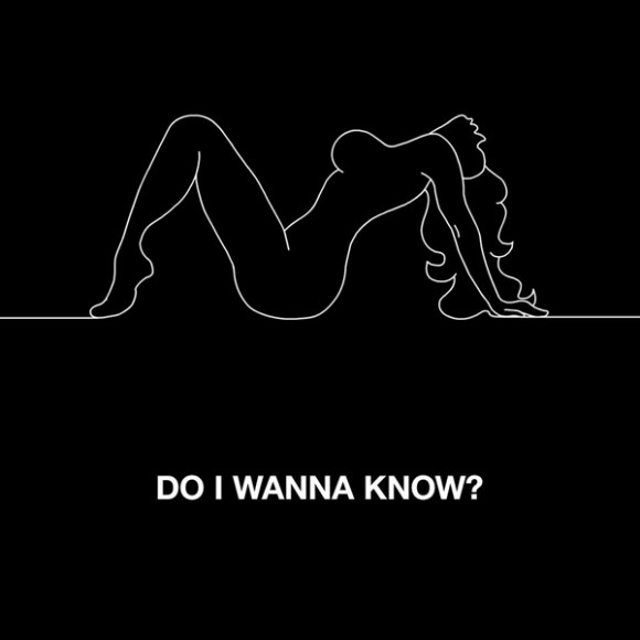Arctic Monkeys, estrena nuevo single Do I wanna know