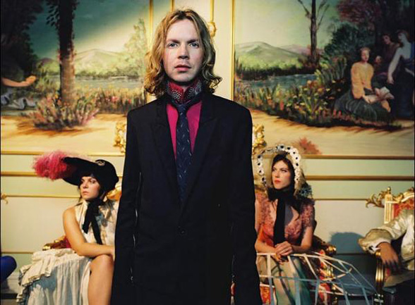 Beck lanza single inédito sólo para Internet: Defriended