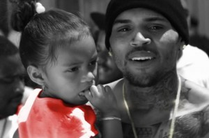 "Chris Brown estrena el video de ""Don´t think they know"""