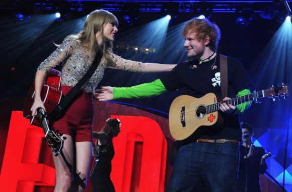 Mira el video de Everything Has Changed, el tema de Taylor Swift con Ed Sheeran