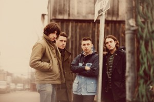Arctic Monkeys, Green Day y The Killers entre los nominados a los MTV EMA 2013