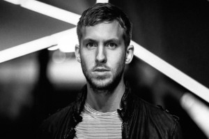 Calvin Harris hace remezcla de un tema de The Killers