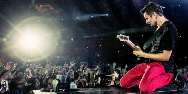 Trailer de Live At Rome Olympic Stadium de Muse