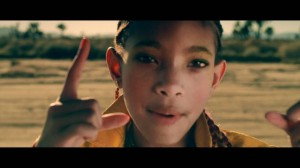 21st Century Girl, el nuevo video de Willow Smith