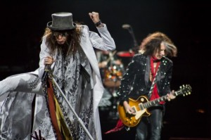 Aerosmith cancela concierto en capital indonesa