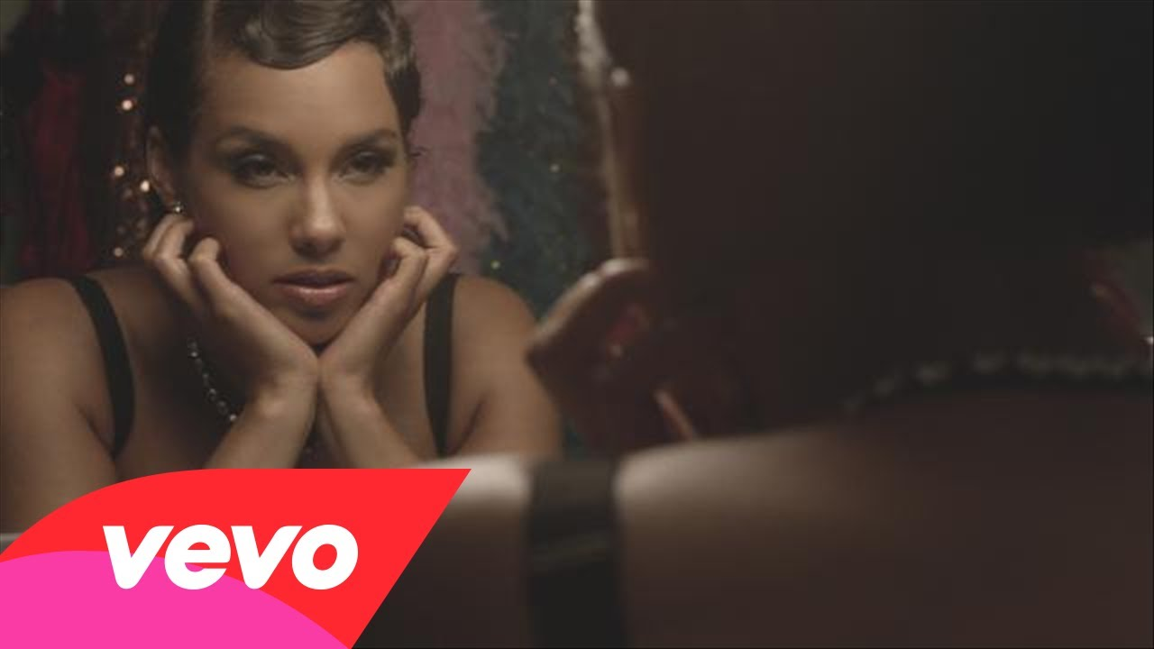 Alicia Keys estrena video de Tears Always Win