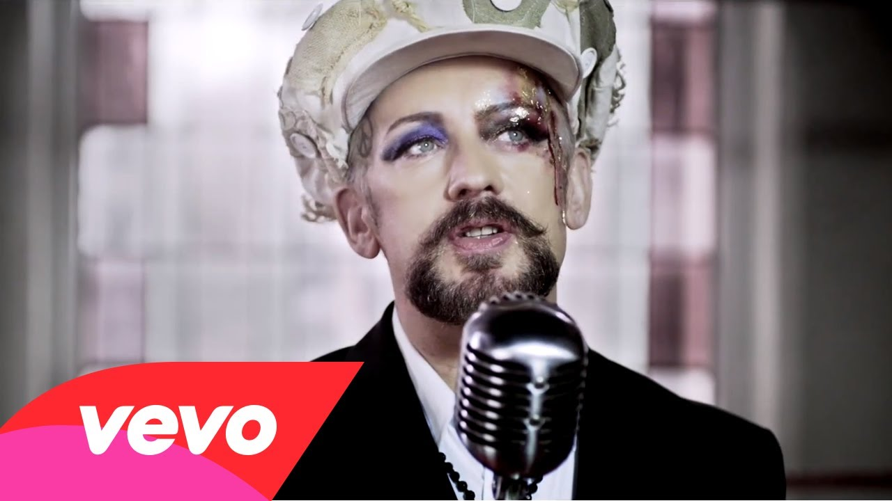 "Boy George lanza nuevo disco ""This Is What I Do"""