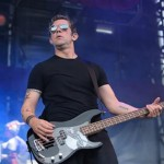 Eric Avery abandona Nine Inch Nails