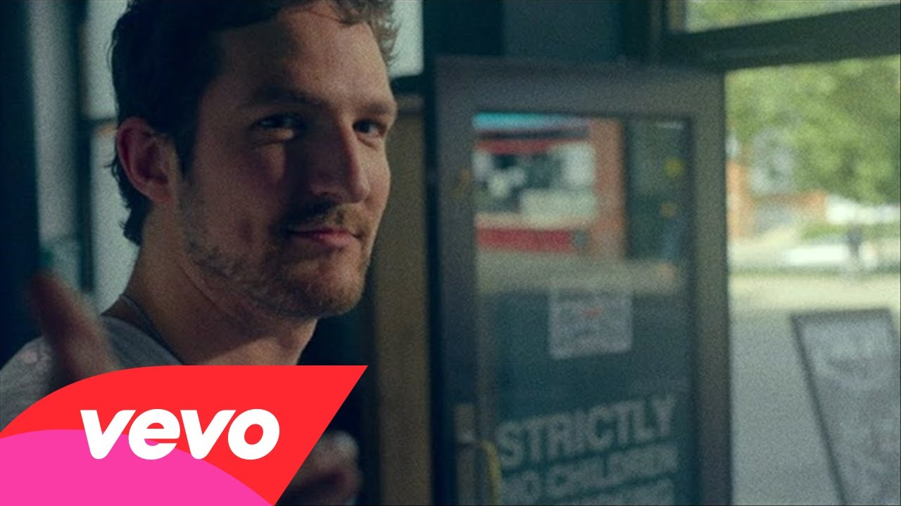 "Frank Turner llega con el video de ""Losing Days"""