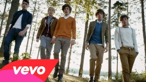 One Direction estrena video de Gotta be you