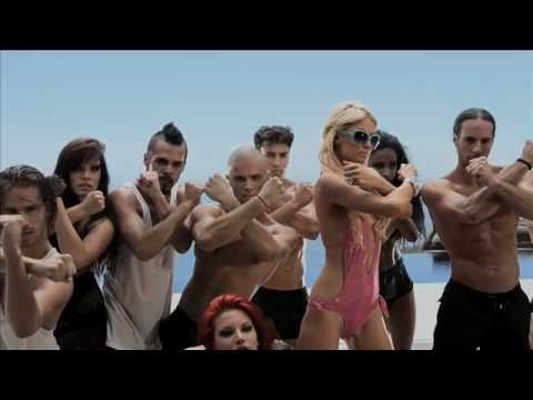 Video de SuperMartxé de Paris Hilton