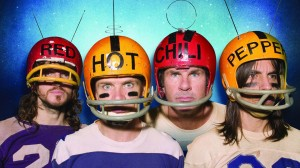 Red Hot Chili Peppers trabaja en nuevo disco