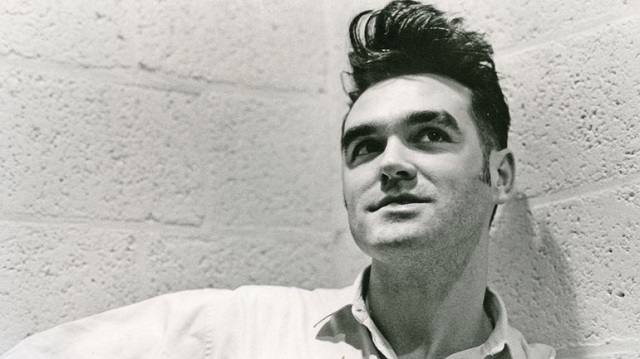 "El nuevo álbum de Morrissey: ""World Peace Is None of Your Business"""