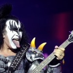 Gene Simmons: los artistas de hip-hop no pertenecen en el Rock and Roll Hall of Fame