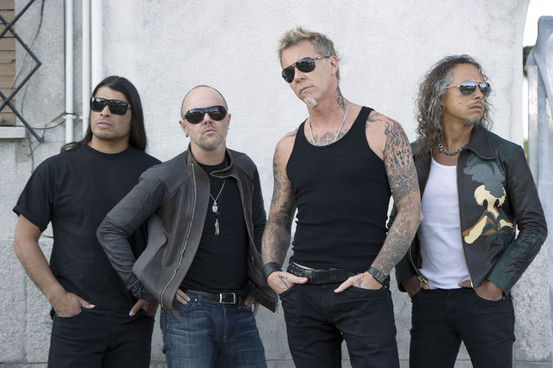 "Metallica estrena nueva canción, ""The Lords of summer"",  en un concierto 1"