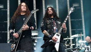 "Machine Head lanza un adelanto de nueva canción ""Killers and Kings"""