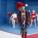"Pharrell Williams estrena vídeo de ""Marilyn Monroe"""