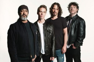 "Soundgarden da a conocer el demo de ""Black Hole Sun"""