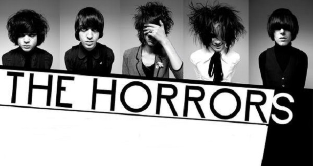 "The Horrors lanza nuevo video para ""So Now You Know"" 1"