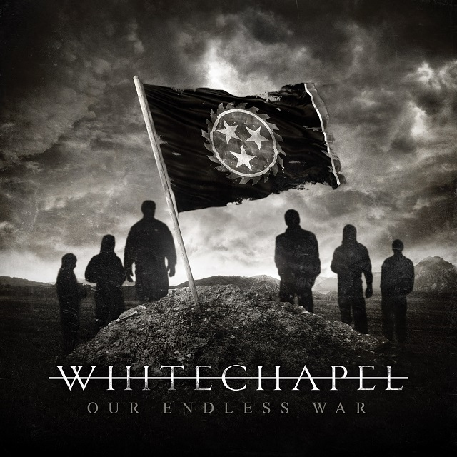 "Whitechapel lanza en stream ""Our Endless War"" por tiempo limitado 1"